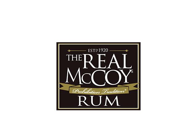 Real McCoy Rum
