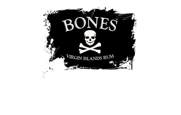 Bone's Rum